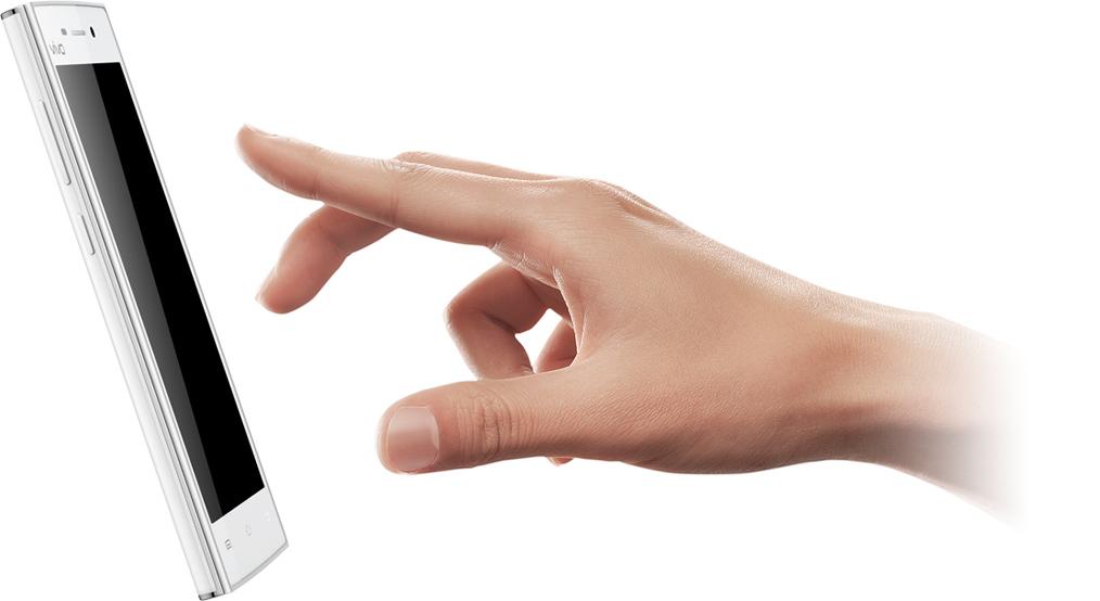 舞动科技 引领时尚 Smart Operation智能体感